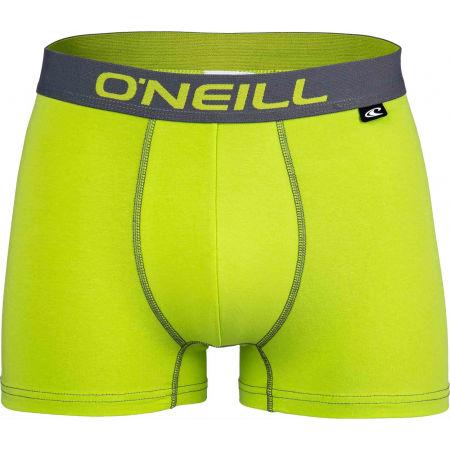 Pánske boxerky - O'Neill BOXER PLAIN 2PACK - 5
