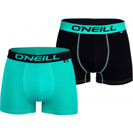 O'Neill BOXER PLAIN 2PACK - Pánske boxerky
