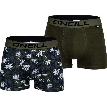 Pánske boxerky - O'Neill BOXER LEAF SEASON - 1