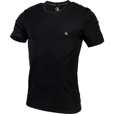 Sada pánskych tričiek - Calvin Klein S/S CREW NECK 2PK - 6