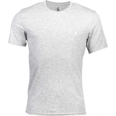 Sada pánskych tričiek - Calvin Klein S/S CREW NECK 2PK - 2