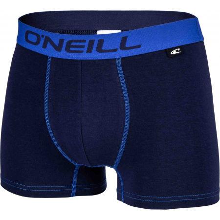 Pánske boxerky - O'Neill BOXER PLAIN 2PACK - 6