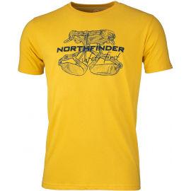 Northfinder DEWIN - Tricou de bărbați
