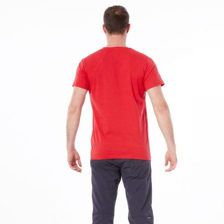 Pánske tričko - Northfinder KRISTJANO - 4