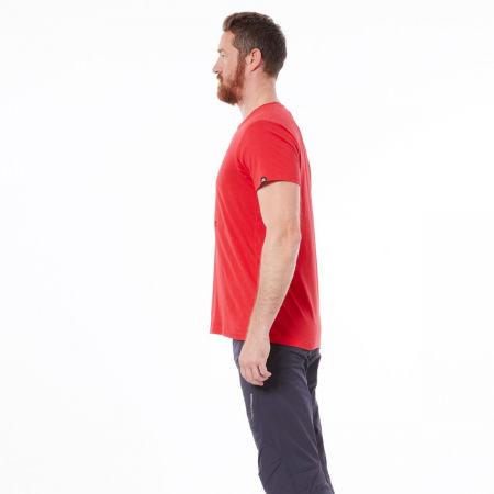 Pánske tričko - Northfinder KRISTJANO - 3