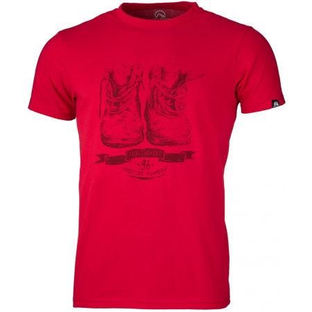 Pánske tričko - Northfinder KRISTJANO - 1