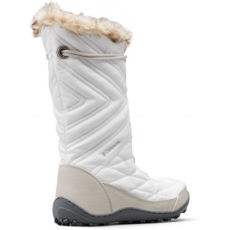 Women's winter shoes - Columbia MINX MID III - 9