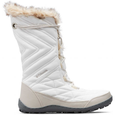 Women's winter shoes - Columbia MINX MID III - 2