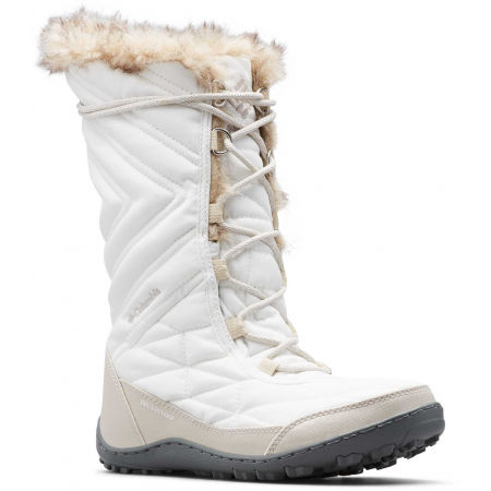 Women's winter shoes - Columbia MINX MID III - 1