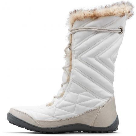 Dámska zimná obuv - Columbia MINX MID III - 3