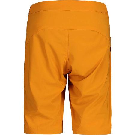 Pánské šortky na kolo - Maloja ROSSOM - 2