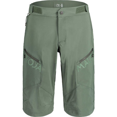 Maloja PINM - Men's biking shorts