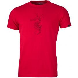 Northfinder VIJANITO - Men's T-shirt