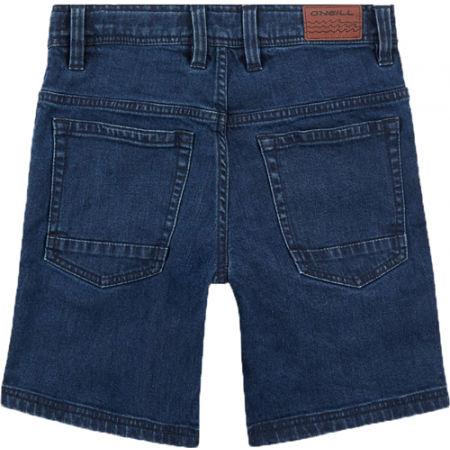 Jungen Jeansshorts - O'Neill LB 5-POCKET SHORTS - 2