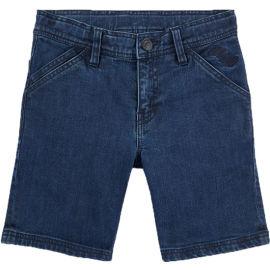 O'Neill LB 5-POCKET SHORTS - Chlapčenské džínsové kraťasy