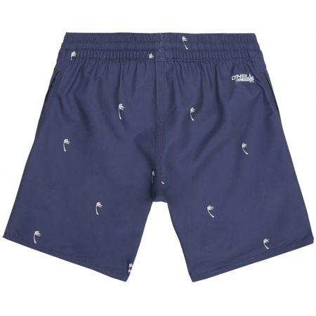 Chlapčenské kúpacie šortky - O'Neill PB MINI PALMS SHORTS - 2