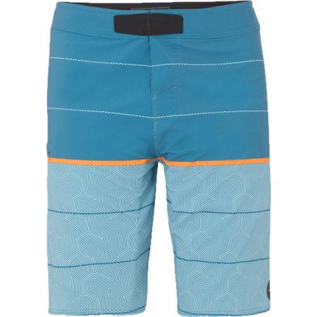 O'Neill PM HYPERFREAK WANDERER - Pánské šortky do vody