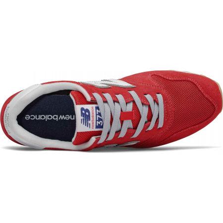 Pánska voľnočasová obuv - New Balance ML373DE3 - 2