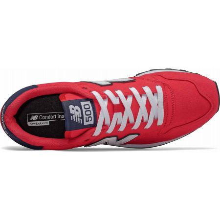 Мъжки обувки за свободно носене - New Balance GM500TSC - 3