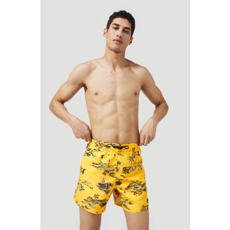 Мъжки бански - шорти - O'Neill PM TROPICAL SHORTS - 3
