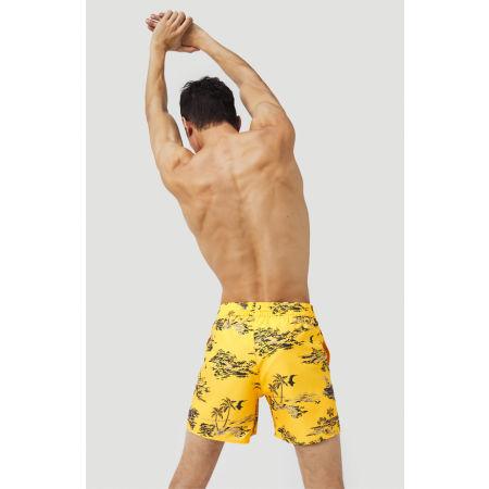 Мъжки бански - шорти - O'Neill PM TROPICAL SHORTS - 4