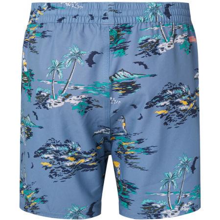 Pánske šortky do vody - O'Neill PM TROPICAL SHORTS - 2