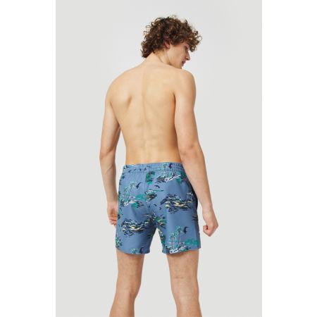 Pánske šortky do vody - O'Neill PM TROPICAL SHORTS - 4