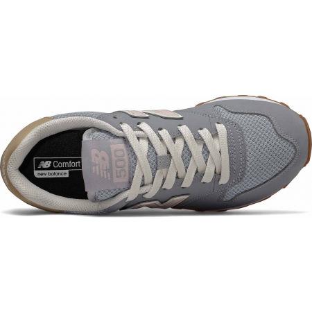 Dámska voľnočasová obuv - New Balance GW500HHJ - 3