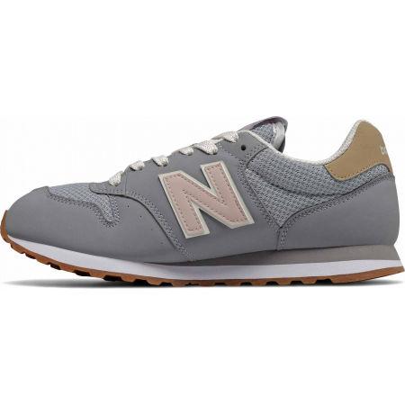 Dámska voľnočasová obuv - New Balance GW500HHJ - 2