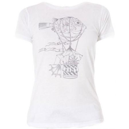 Northfinder RIZAS - Dámske tričko