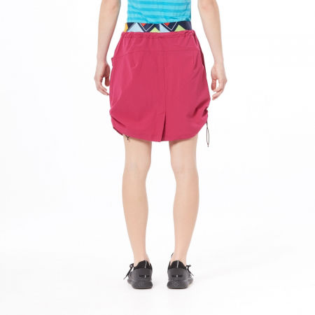 Women's skirt - Northfinder ZUGILA - 5