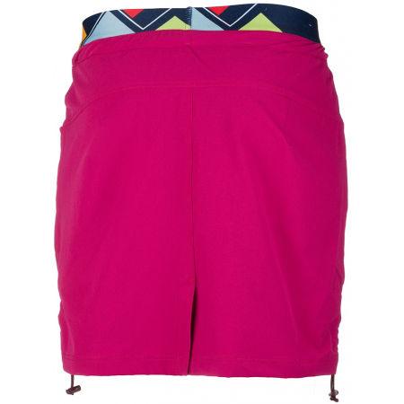 Women's skirt - Northfinder ZUGILA - 2