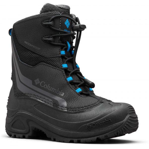 Columbia YOUTH BUGABOOT  3 - Detská zimná obuv