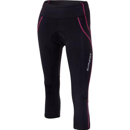 Klimatex BRISA - Pantaloni ciclism 3/4 damă