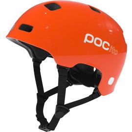 POC POCITO CRANE - Detská cyklistická prilba