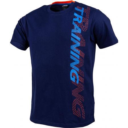 Tricou pentru bărbați - Kensis KENNY - 2