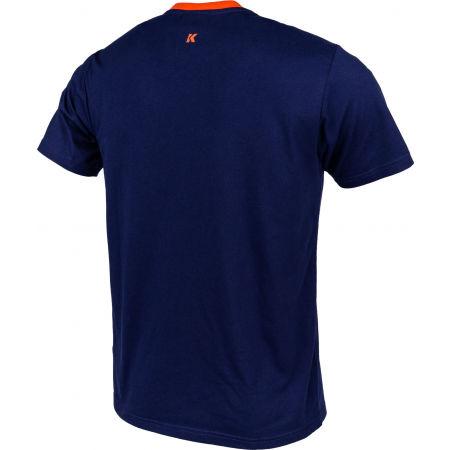 Tricou pentru bărbați - Kensis KENNY - 3