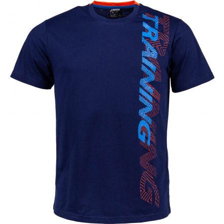 Tricou pentru bărbați - Kensis KENNY - 1