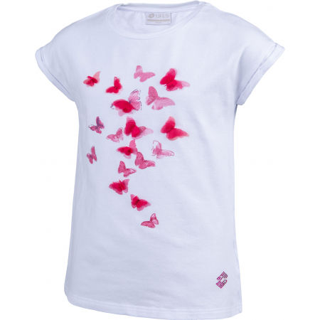 Dievčenské tričko - Lotto ELIZ - 2