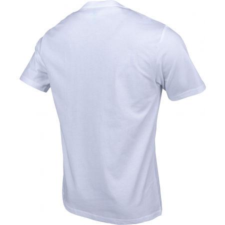 Pánske tričko - Converse CENTER FRONT LOGO TEE - 3