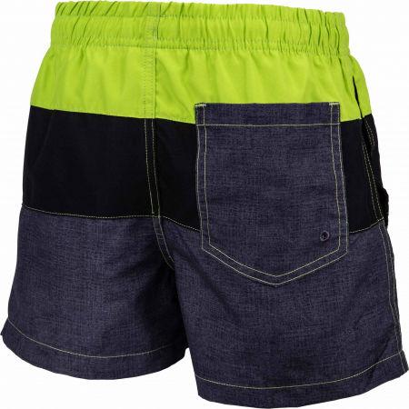 Chlapčenské plavecké šortky - Lotto STEFFANO - 3