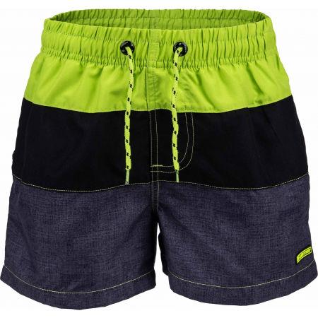 Chlapčenské plavecké šortky - Lotto STEFFANO - 2