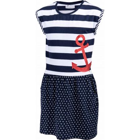 Dievčenské šaty - Lotto MOORIAN - 2