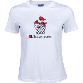 Champion CREWNECK CROPTOP - Women's T-shirt