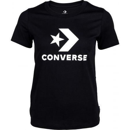 Converse STAR CHEVRON TEE - Dámske tričko