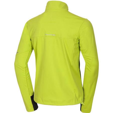 Men's softshell jacket - Northfinder HEROLDY - 2