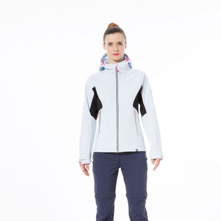Women's jacket - Northfinder YONA - 3