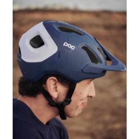 Cycling helmet - POC AXION SPIN - 5