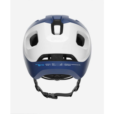 Cycling helmet - POC AXION SPIN - 3