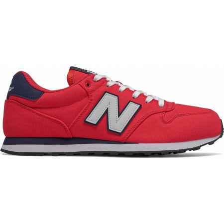 Мъжки обувки за свободно носене - New Balance GM500TSC - 1
